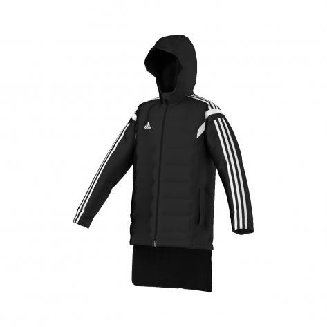 adidas Condivo 14 Kinder Stadionjacke Black/White Größe: 116