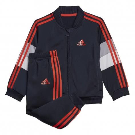adidas Baby Trainingsanzug Shiny Tracksuit