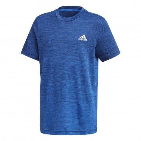 adidas Jungen T-Shirt Aeroready Gradient Tee