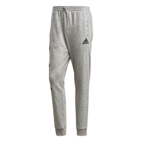 adidas Herren Trainingshose TAN Sweat Logo Joggers