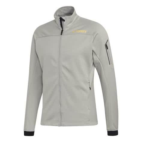 adidas TERREX Herren Fleecejacke Stockhorn Fleece Jacket