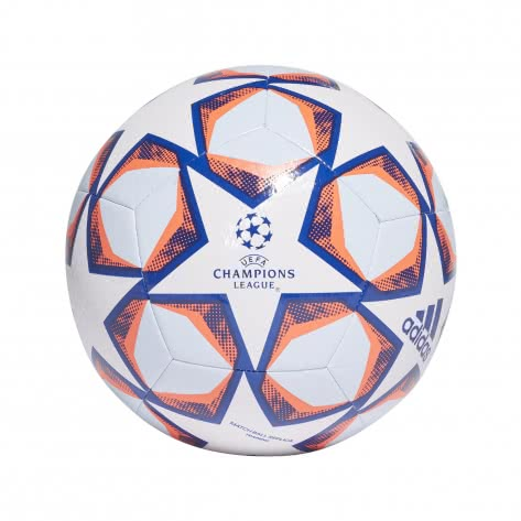 adidas Fussball UCL Finale 20 Texture Training Ball