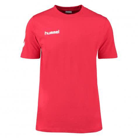 Hummel Kinder T-Shirt Core Cotton Tee 09541