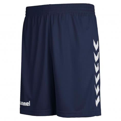 Hummel Herren Short Core Poly Shorts 11083