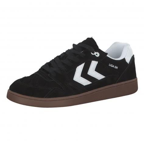 Hummel Herren Sneaker LIGA GK 60089