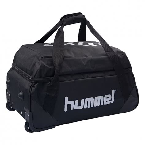 Hummel Reisetasche AUTHENTIC TEAM TROLLEY Large 200917-2001 S BLACK | S