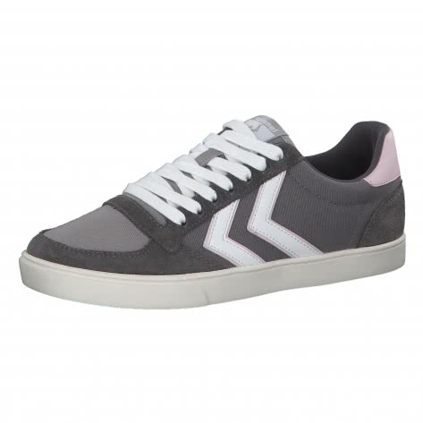 Hummel Unisex Sneaker Slimmer Stadil Low 203373