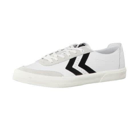 Hummel Sneaker Stockholm Low 64431