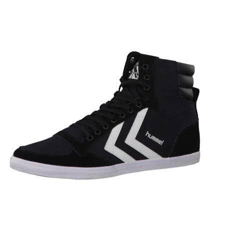Hummel Sneaker Slimmer Stadil High 63511