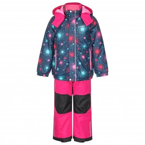 Icepeak Mädchen Skiset Jill KD 52102