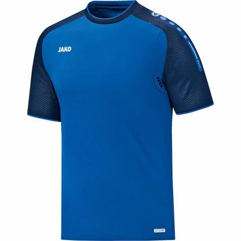 Jako Kinder T-Shirt Champ 6117 Royal Marine Größe 128,140,152,164