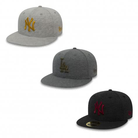 New Era Kappe Jersey Essential 59FIFTY