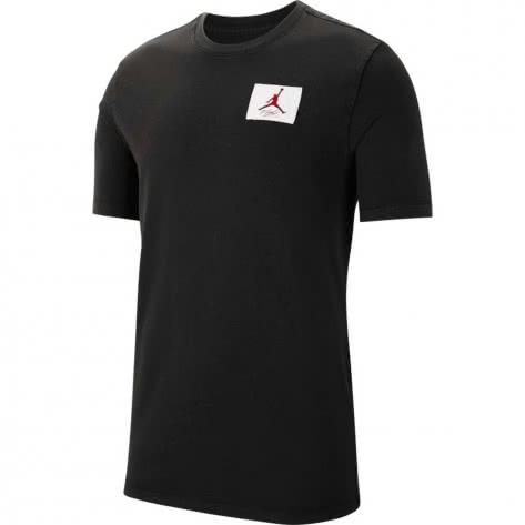Jordan Herren T-Shirt Flight Essentials Crew CZ5059