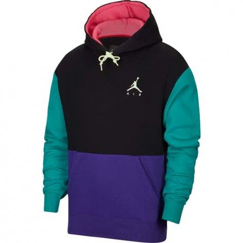 Jordan Herren Kapuzenpullover Jumpman Fleece Pullover CK6684