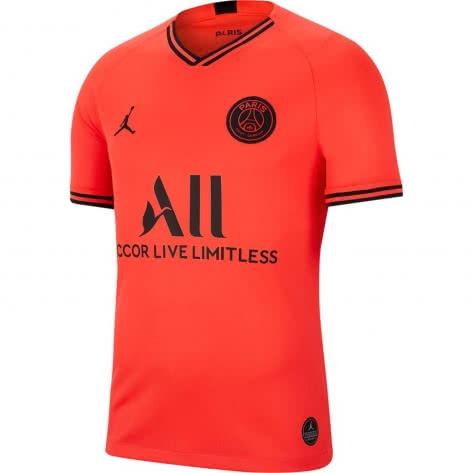 Jordan Herren Paris Saint-Germain Away Trikot Stadium 2019/20 AJ5552