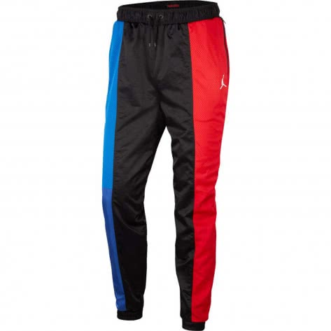 Jordan Herren Paris St. Germain Trainingshose Air Jordan Suit Pant BQ8374-011 XL Black/Gm Royal/Unvrsty Red | XL