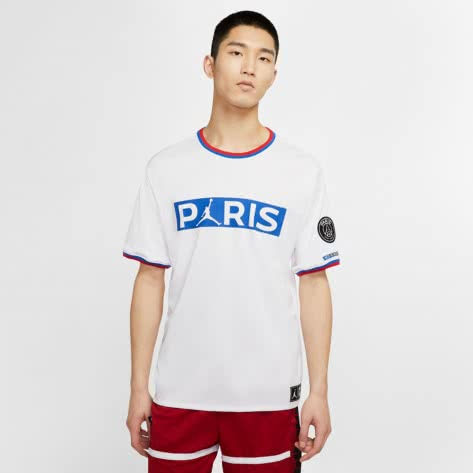 Jordan Herren Paris Saint-Germain T-Shirt Replica Top BQ8358