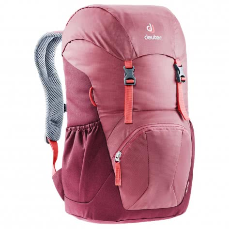 Deuter Kinder Rucksack Junior 3612519-5527 Cardinal-Maron | One size