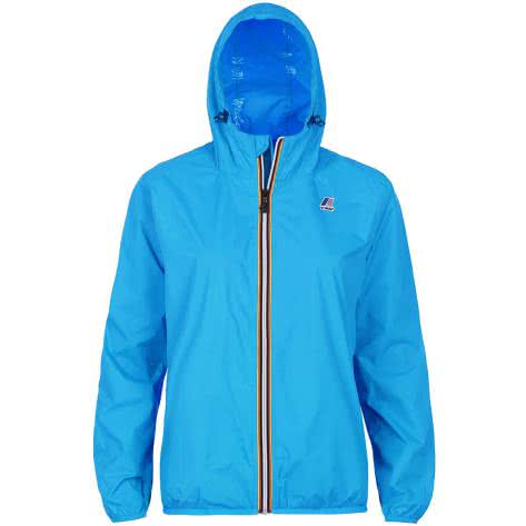 K-Way Damen Regenjacke Le Vrai Claudette 3.0 K005IF0