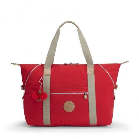 Kipling Damen Reisetasche Art M K13405-88Z True Red C | One size