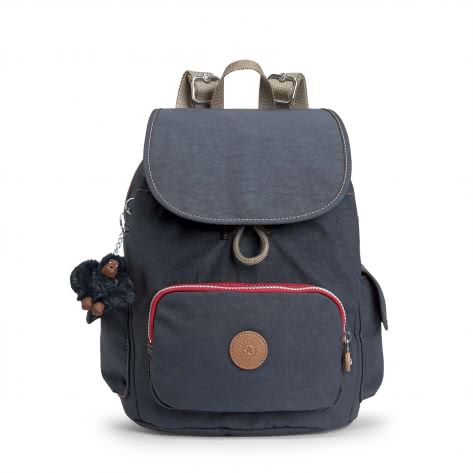 Kipling Damen Rucksack City Pack S K15635-99S True Navy C | One size