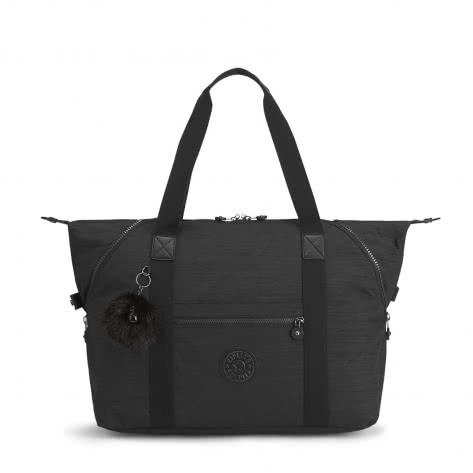 Kipling Damen Reisetasche Art M K25748-G33 True Dazz Black | One size