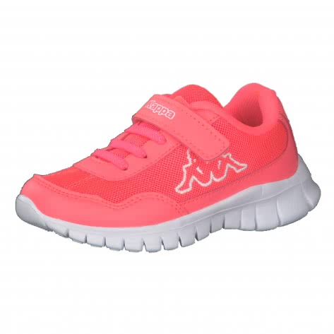 Kappa Kinder Sneaker Follow K 260604K
