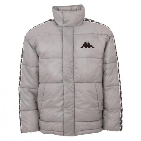 Kappa Unisex Winterjacke Francis 306009-16-5803 XL flint gray | XL
