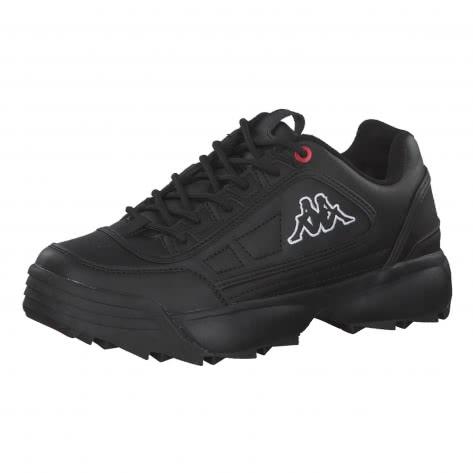 Kappa Damen Sneaker Rave NC 242782