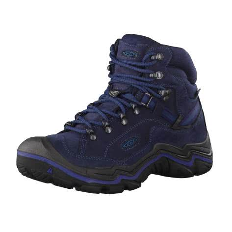 Keen Damen Wanderschuhe Galleo Mid Wateproof Boot