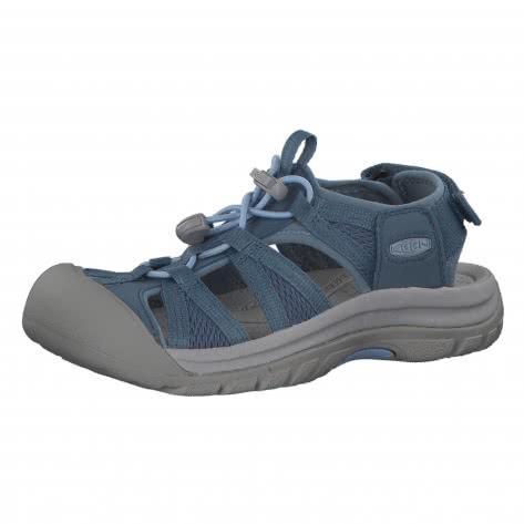 Keen Damen Sandale Venice II H2 1020852 40.5 BLUE MIRAGE/CITADEL | 40.5