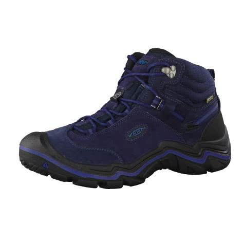 Keen Herren Wanderstiefel Wanderer MID WP 1016987 39.5 DARK SEA/NIGHT | 39.5