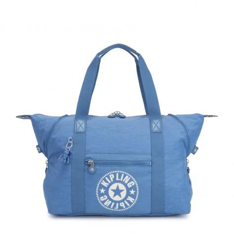 Kipling Tragetasche Art M KI2522-29H Dynamic Blue | One size