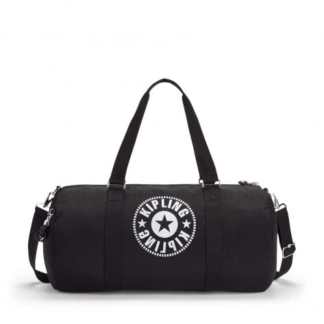 Kipling Sporttasche Onalo L KI2639-51T Lively Black   One size