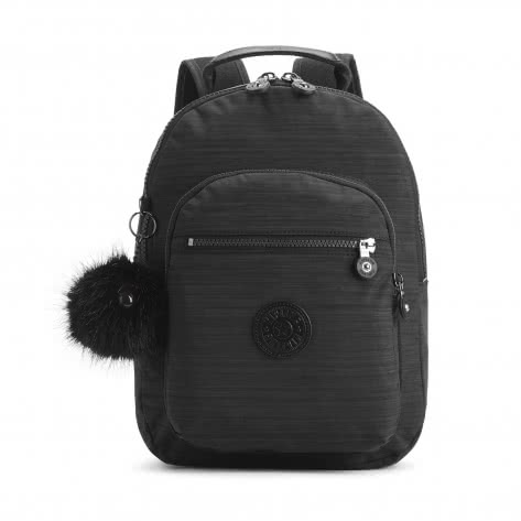 Kipling Rucksack Clas Seoul S KI2642-G33 True Dazz Black | One size
