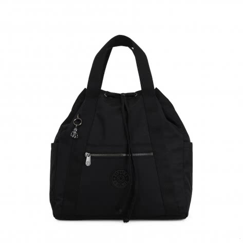 Kipling Rucksack Art Backpack M KI3582-53F Rich Black   One size