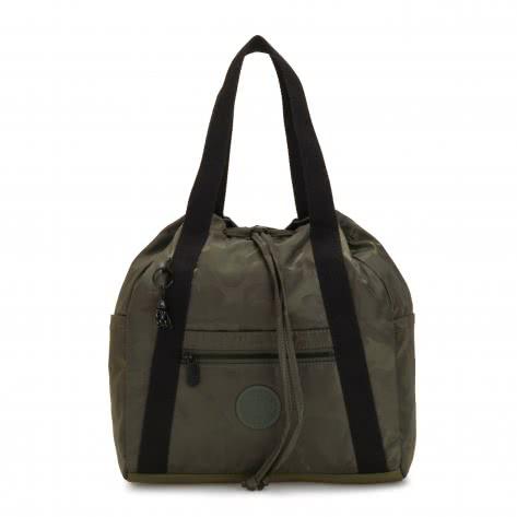 Kipling Rucksack Art Backpack S KI2915-48S Satin Camo | One size