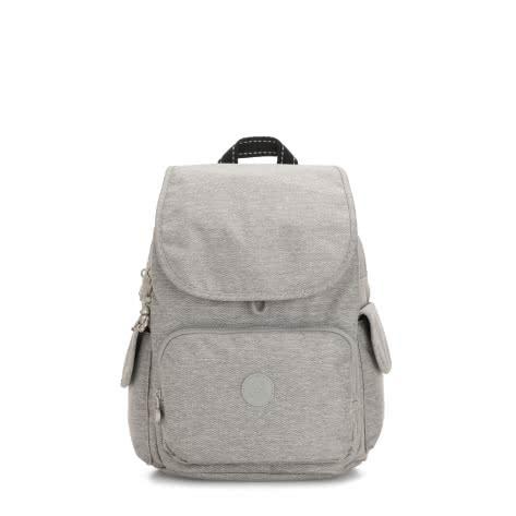 Kipling Rucksack City Pack KI6224-62M Chalk Grey   One size