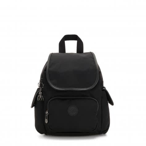 Kipling Rucksack City Pack Mini KI4516-53F Rich Black | One size