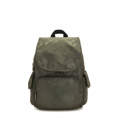 Kipling Rucksack City Pack KI4899-48S Satin Camo | One size
