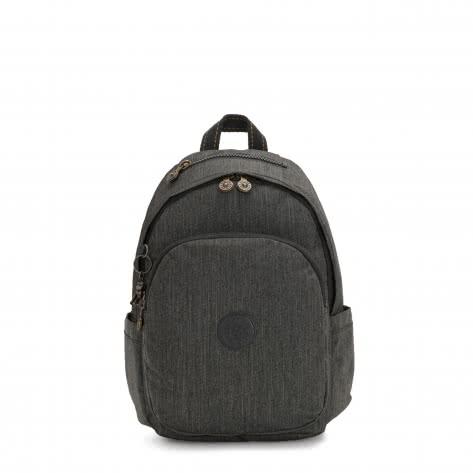Kipling Rucksack Delia KI3073-73P Black Indigo | One size