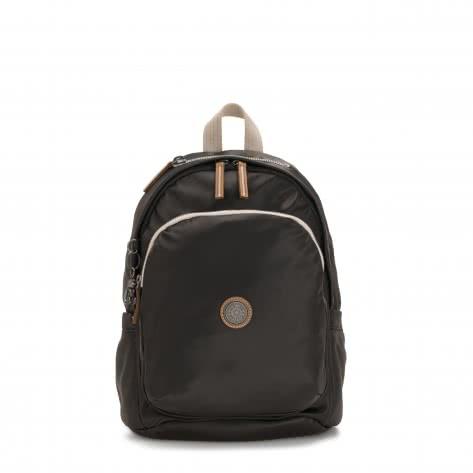Kipling Rucksack Delia KI5245-50J Delicate Black | One size