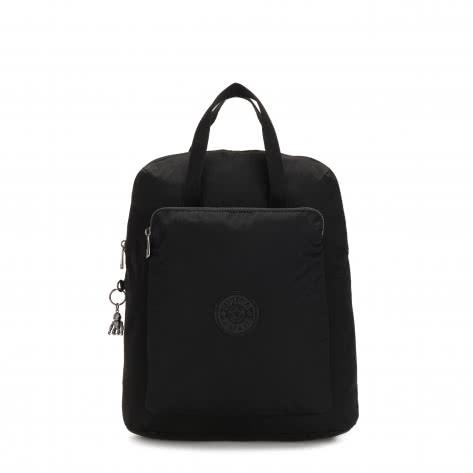 Kipling Umhängetasche/Rucksack Kazuki 2in1 KI5306-53F Rich Black | One size
