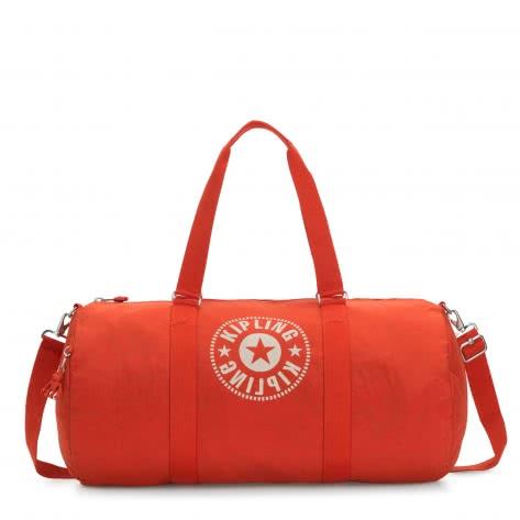 Kipling Sporttasche Onalo L KI2639-67H Funky Orange Nc | One size