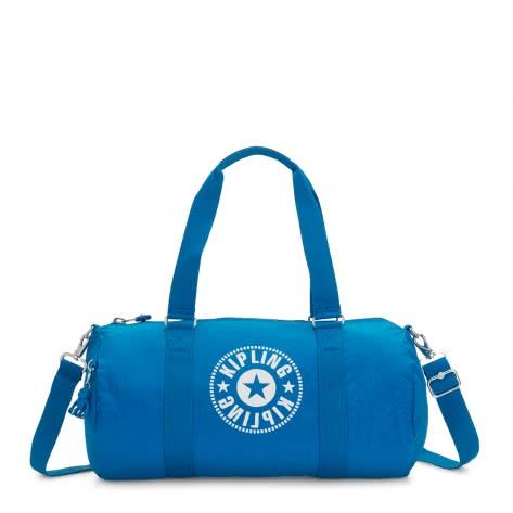 Kipling Sporttasche Onalo KI2556-73H Methyl Blue Nc | One size