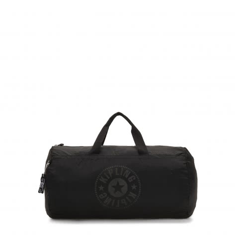 Kipling Sporttasche Onalo Packable KI3160-86A Black Light | One size