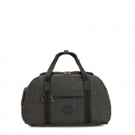 Kipling Damen Tragetasche Palermo KI5006-73P Black Indigo | One size