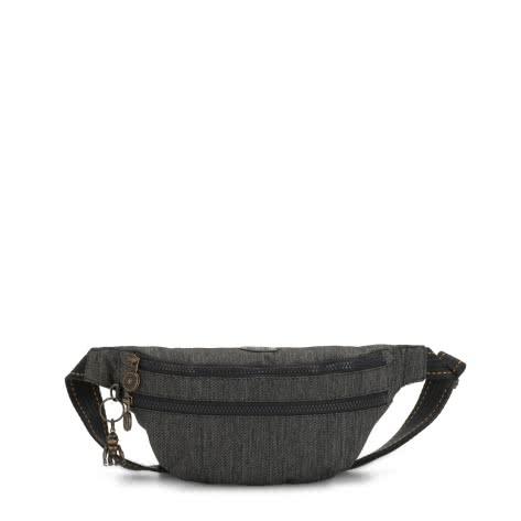 Kipling Bauchtasche/Umhängetasche Sara KI5419-73P Black Indigo | One size