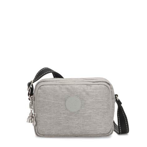 Kipling Umhängetasche Silen KI2891-62M Chalk Grey | One size