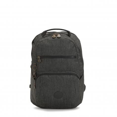 Kipling Rucksack Troy KI5237-73P Black Indigo | One size